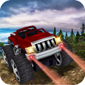 Hillock jeep driving games 4x4 2018 : offroad sim