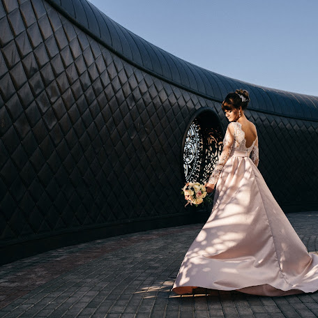 Wedding photographer Ayrat Khayriev (AyratPro). Photo of 21.09.2017