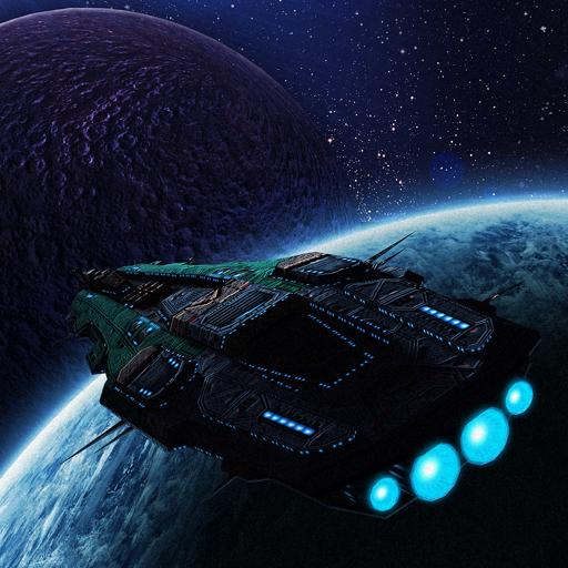 Interstellar Pilot (game)