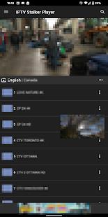 IPTV Stalker Player