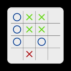 Square Tic Tac Toe