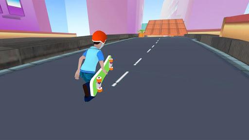 Skate Surfers screenshots 10