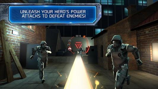 Kellogg Marvel's Civil War VR screenshot 0