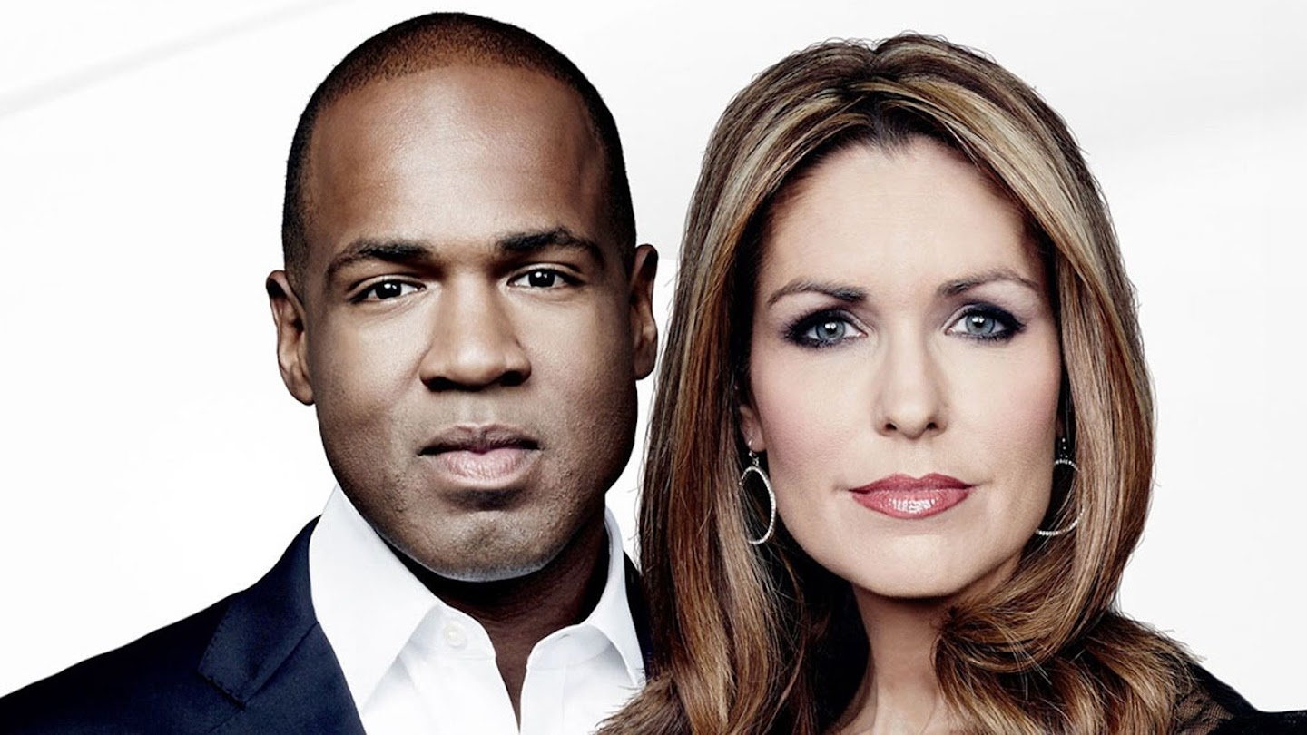 Watch CNN Newsroom With Victor Blackwell and Christi Paul live