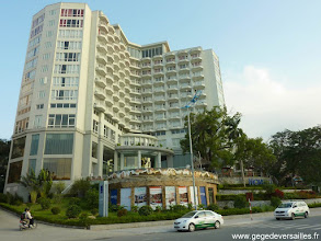 Photo: #016-Novotel Halong Bay