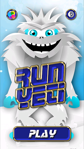 Run Yeti
