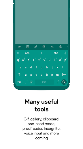 Chrooma - Chameleon Smart Keyboard  screenshots 8