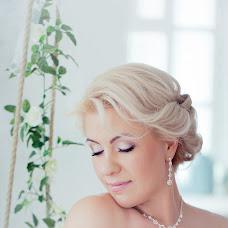 Wedding photographer Anna Tyugashova (AnnaTyugashova). Photo of 16.02.2015