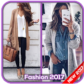 Fashion Style Trends 2017 ❤