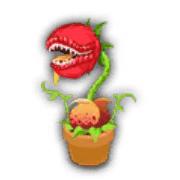 名状し難い植物