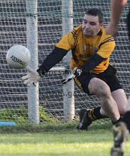 Photo: Feargal Mc Gill v Glencar Manorhamilton, Co Semi Final Replay 2009