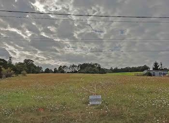 terrain à Trucy-sur-Yonne (89)