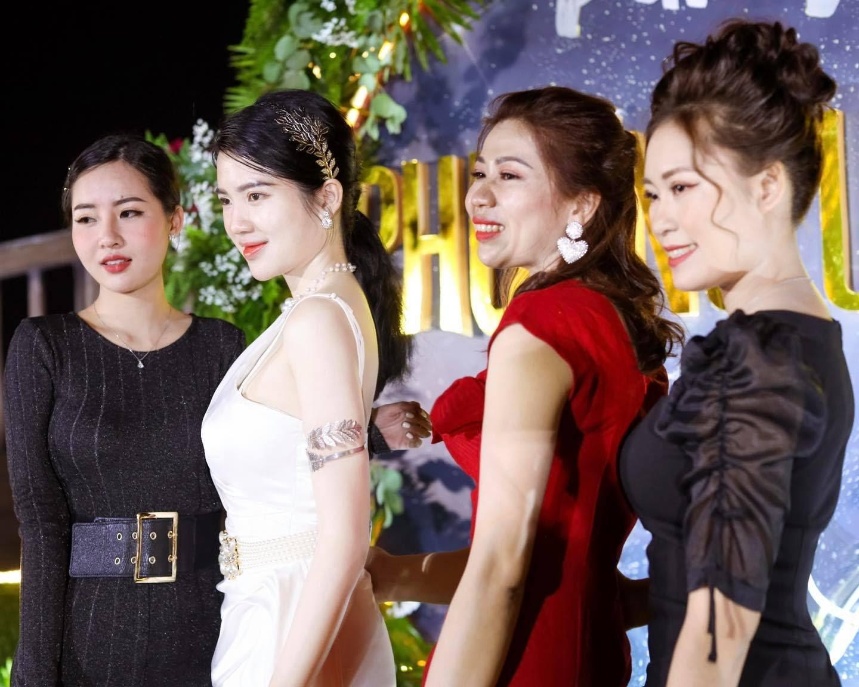 Phan Phạm Phương Uyên – Nữ CEO tâm huyết với câu chuyện làm đẹp của phụ nữ Việt - Ảnh 2