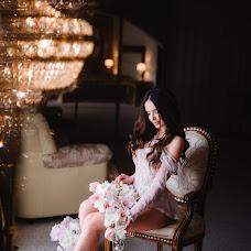 Wedding photographer Nadezhda Zhizhnevskaya (NadyaZ). Photo of 20.03.2018