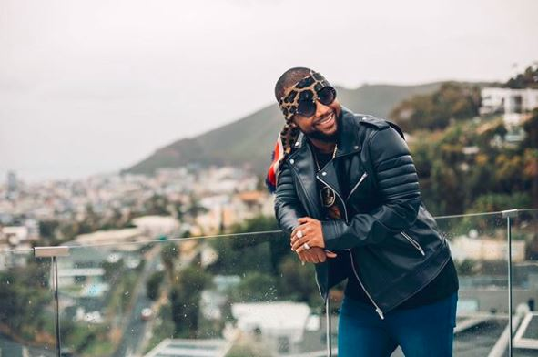 Cassper Nyovest has fans' backs.