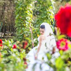 Wedding photographer Vladislav Yuldashev (Vladdm). Photo of 27.10.2013