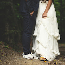 Wedding photographer Natanael Țudic (natitudic). Photo of 13.09.2014