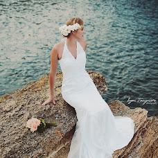 Wedding photographer Evgeniy Tominec (Tomynets). Photo of 06.09.2015