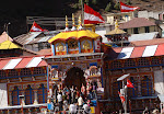 Chardham Tour package from Haridwar