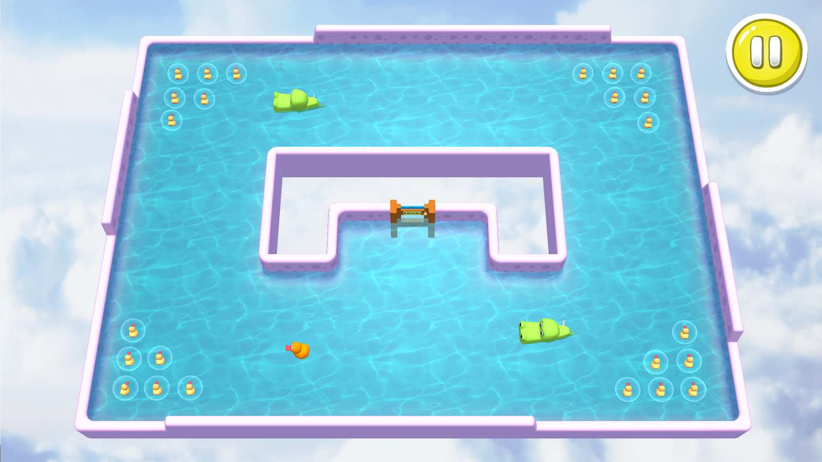 Gamestop Croc- screenshot