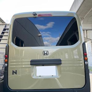 N-VAN JJ2のカスタム事例画像 ko-jiさんの2021年10月06日15:30の投稿