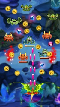 Everbattle Everwing apk screenshot