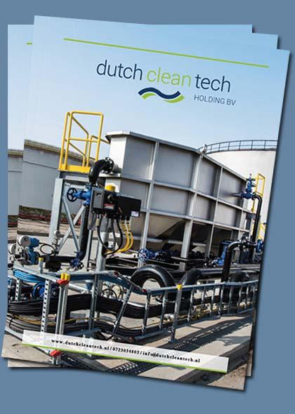 brochure obligaties dutch clean tech