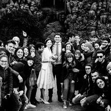 Wedding photographer Dmitriy Ryzhov (479739037). Photo of 15.02.2018