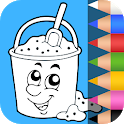 Kids Coloring Pages 1 icon