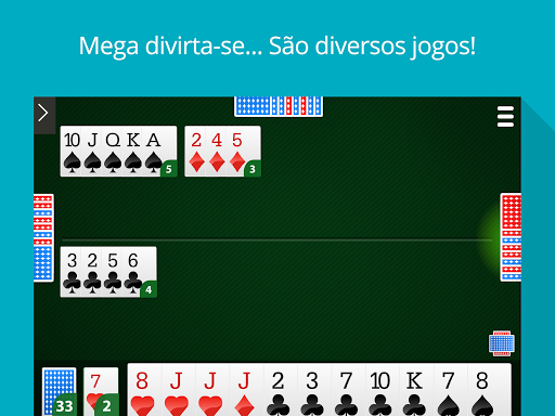 MegaJogos - Online Card Games and Board Games  gameplay | by HackJr.Pw 10