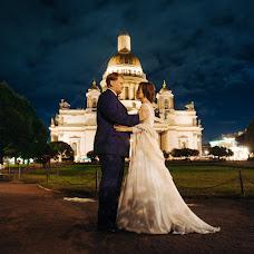 Wedding photographer Kristina Ivanova-Mikhaylina (mkriss). Photo of 21.01.2017