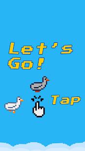 Duck High - náhled