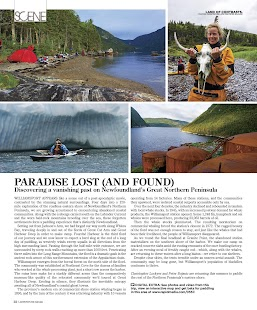 Adventure Kayak Magazine- screenshot thumbnail