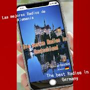 Radios from Germany
