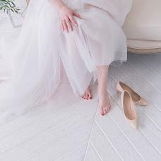Wedding photographer Ekaterina Dyachenko (dyachenkokatya). Photo of 20.06.2018