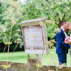 Wedding photographer Manuela Engelking (engelking). Photo of 26.08.2016