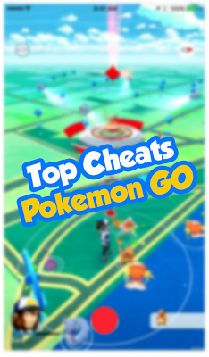 Top Guide Pokemon GO - screenshot