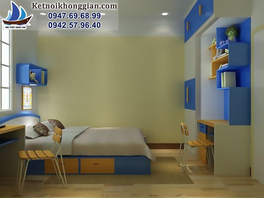 thiết kế chung cư cao cấp