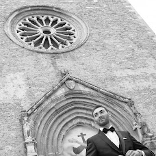 Wedding photographer Giovanni Pellegrino (pellegrino). Photo of 03.02.2014