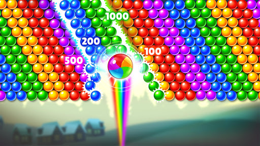 Bubble Shooter ud83cudfaf Pastry Pop Blast filehippodl screenshot 7