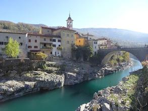 Photo: mjesto Kanal