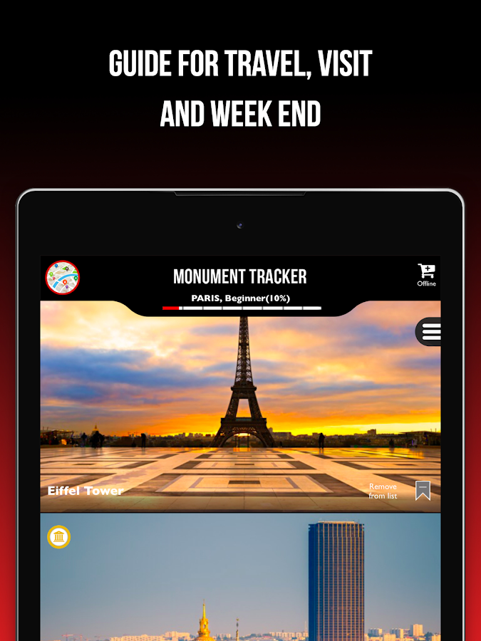 Toulouse Travel Guide & Map Offline- screenshot
