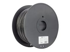 Polymaker PolyLite PLA Black - 1.75mm (3kg)