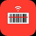Barcodr - Wireless Barcode icon