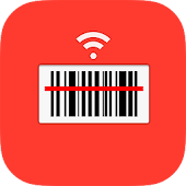 Barcodr - Wireless Barcode