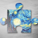 Fine Art - Puzzle Art Games for Free icon