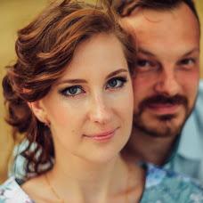 Wedding photographer Ekaterina Vasileva (Katevaesil). Photo of 08.09.2016