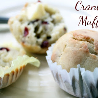 Sugar Free Cranberry Muffins Recipes.