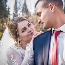 Wedding photographer Ekaterina Firyulina (Firyulina). Photo of 10.03.2017