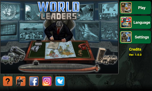World Leaders WL_1.1.1 screenshots 1